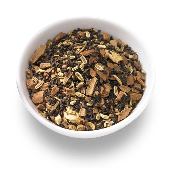 Chai Masala Loose Tea